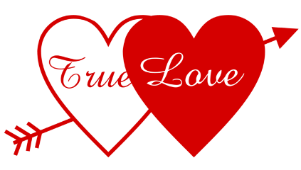 true truelove love freetoedit