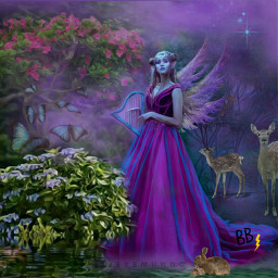 freetoedit freetoeditnot donotedit fairy animals ircpurple
