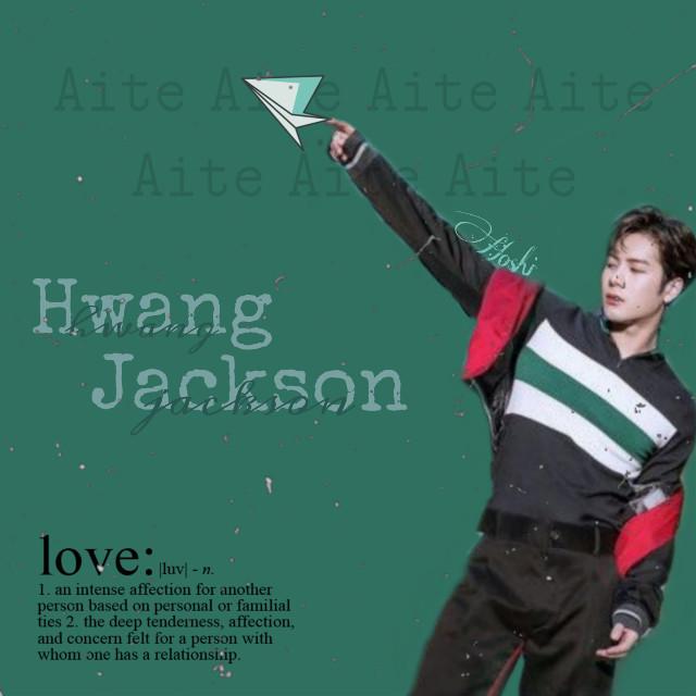 {🍵} 270319                     Happy Bday Jackson ♡                             Stan got7,,,                                                                   Edit : Wang*                                                                             omgg !!                                                                              So srry Thanks to: @astrooniezzz / @yugyeomschocomilk for the repost ♡  Tags #freetoedit #WangJackson #Jackson #Green #HappyJacksonDay #StanGot7 #Got7