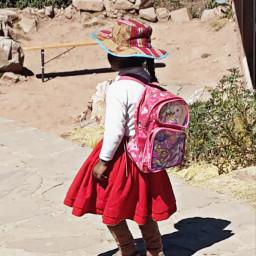 freetoedit fashionableskirt skirt bolivia myphoto pcfashionableskirt