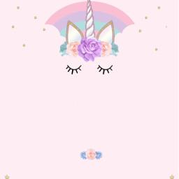 unicornio unicorn invitacion invitation rosa
