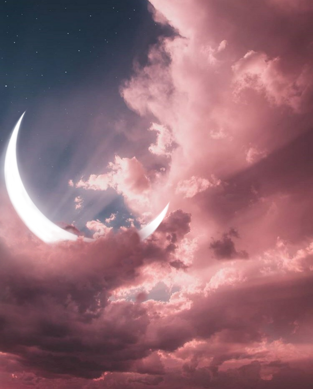 #freetoedit #clouds #cloud #moon #sky #star