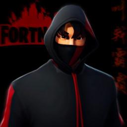 freetoedit fortnite ikonic