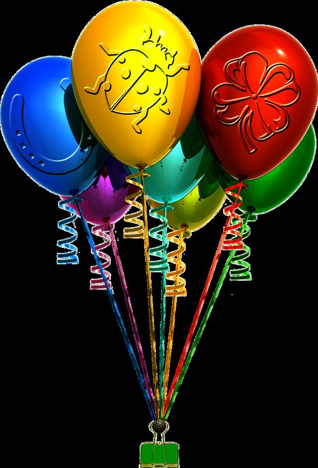#bexiga #balão #colorido