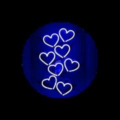 freetoedit remixit dark blue darkblue