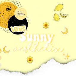 freetoedit yellow yellowaesthetic aesthetic aesthetics