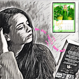 freetoedit greenmagiceffect shadesofgraymagiceffect calendar2019 april2019 ircaprilcalendar