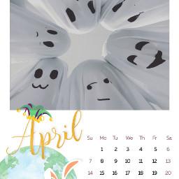 freetoedit ircaprilcalendar aprilcalendar
