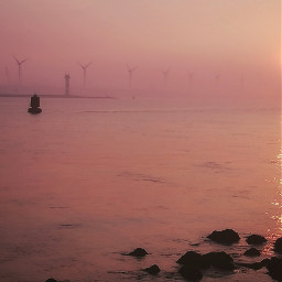sunset hazy goldenhour photography myphoto freetoedit