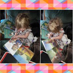 worldchildrensbookday ubammom booklady booklove