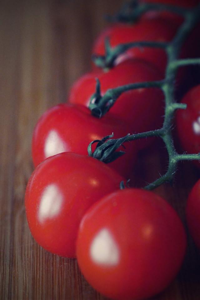 #freetoedit #food #colorful #macro #tomatoes