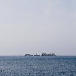 freetoedit photography deepbluesea islands lighthouse