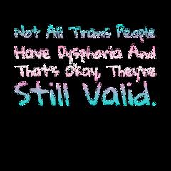 freetoedit trans transgender text positivity