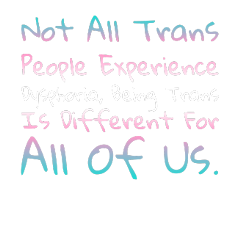 freetoedit trans transgender pride positivity