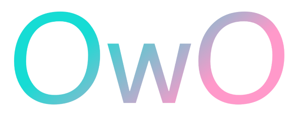 Largest Collection of Free-to-Edit owo Stickers on PicsArt