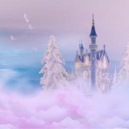 freetoedit fairytale dreamy pastel fantasy