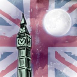 freetoedit london moonlight