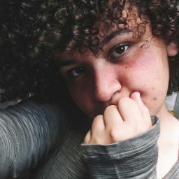 cacheada curlyhair curly cachosqueamo cachosforever freetoedit