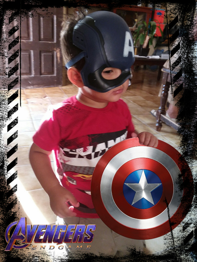 #freetoedit #CapitanAmerica #jr #kids