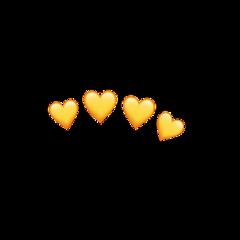 crown emojicrown heartemojicrown freetoedit