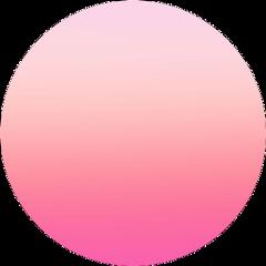 rainbow circle kolo kółko koło freetoedit