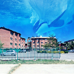 picsart photomanipulation africa