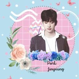 jinyounggot7 jinyoung_got7 jinyoungpark parkjinyounggot7 freetoedit