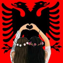 freetoedit sarra_art albanien sarra