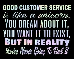 unicorn quote customer service good freetoedit