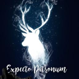 harrypotter expectopatronum dementor freetoedit