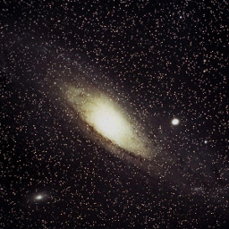galaxy galaxia universe universo
