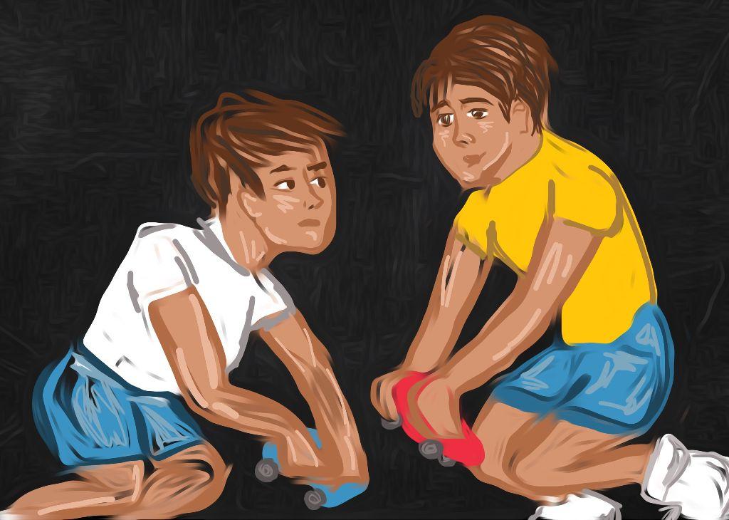 #myboys #kids #play