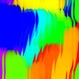 freetoedit digitalpaint colorful distortef distort