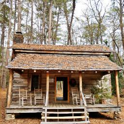 freetoedit logcabin historic cabin outdoors pconthefarm