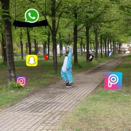 freetoedit socialnetwork social apps nature