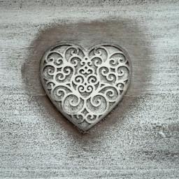 freetoedit love corazon manualidades chalkpaint