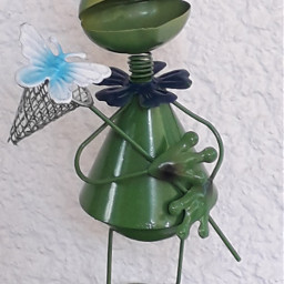 decoration decorative garden gardendecor figure
