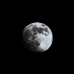 księżyc freetoedit