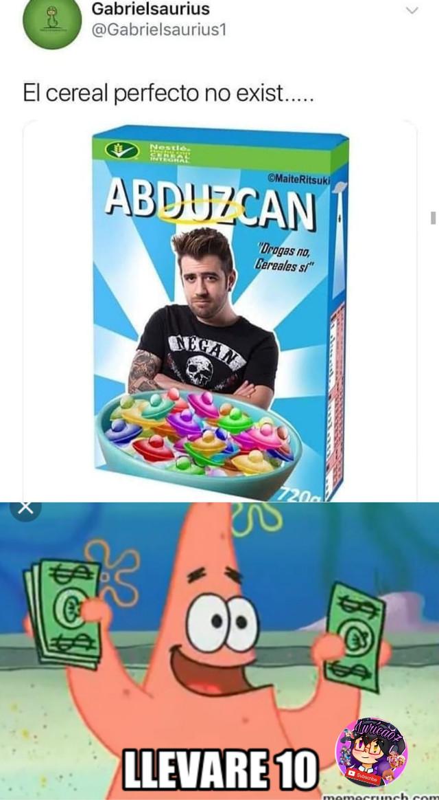 #meme #auronplay #lurica07yluna #llevarediez  #freetoedit