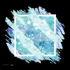 astethic aesthetic asthetic quadrado blue freetoedit