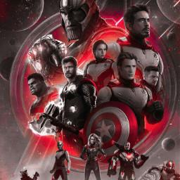 freetoedit avengers avengersendgame marvel heroes