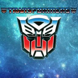transformers autobots galaxy wallpaper freetoedit