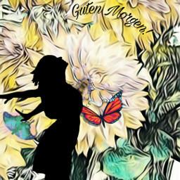 freetoedit gutenmorgen goodmorning flowers blumen