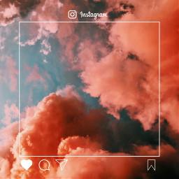 freetoedit instagram instagramframe tutorial picsart