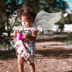 freetoedit angel bebe anjobebe followmeoninstagram