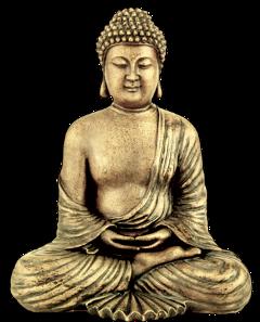 buddha statue meditation freetoedit