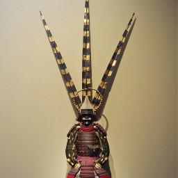 samurai exhibition munich art photography