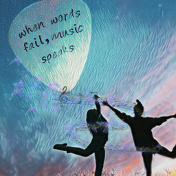 freetoedit dancingwithtwo musicislife musicnotes quote ircdancinginthelight