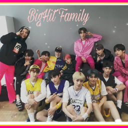 bighitsfamily bts txt