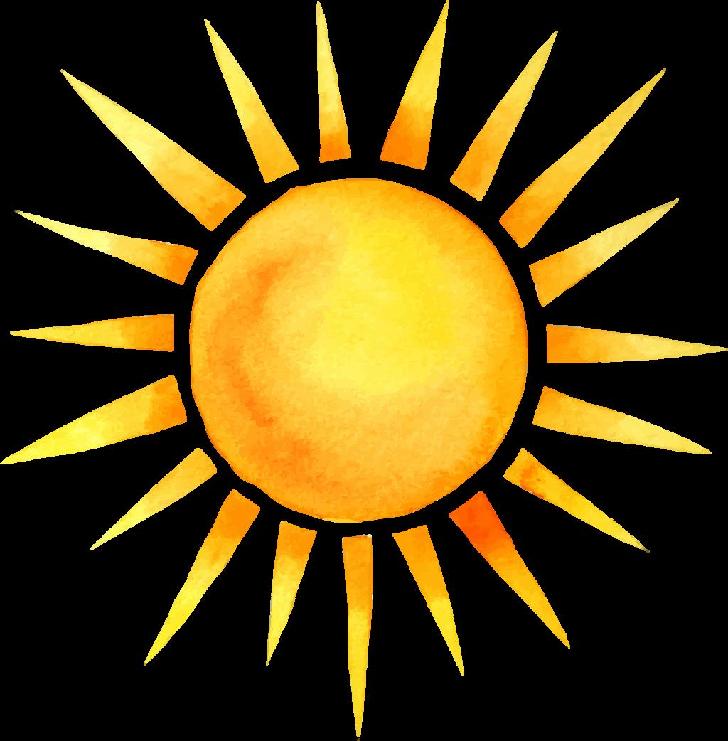 #ftestickers #clipart #sun #sunlight
